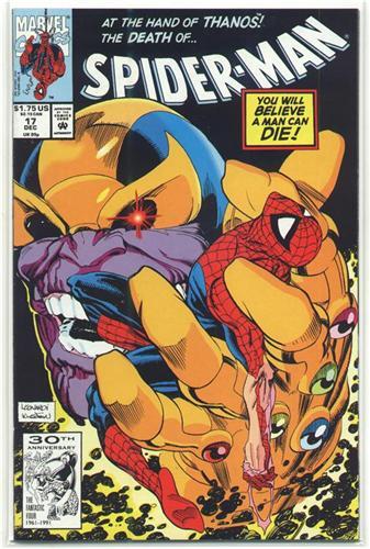spider-man+infinity+gauntlet